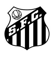 Логотип футбольный клуб Сантос (Сан-Паулу)