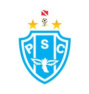 Логотип футбольный клуб Пайсанду (Белем)