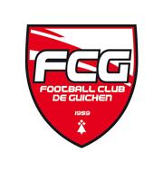 Логотип футбольный клуб Гишен