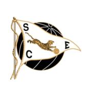 Логотип футбольный клуб Эшпинью