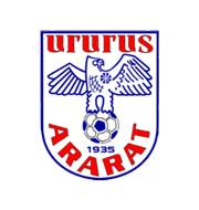 Логотип футбольный клуб Арарат (Ереван)