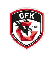Логотип футбольный клуб Газишехир (Газиантеп)