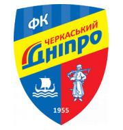 Логотип футбольный клуб Черкасский Днепр (Черкасы)