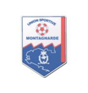 Логотип футбольный клуб Ла Монтагнард