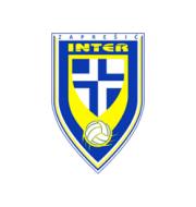Логотип футбольный клуб Интер (Запрешич)