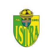 Логотип футбольный клуб Истра 1961 (Пула)