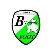 Логотип футбольный клуб Бург Фут