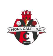 Логотип футбольный клуб Мон Кальп