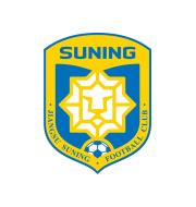 Логотип футбольный клуб Цзянсу Сунин
