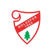 Логотип футбольный клуб Болуспор