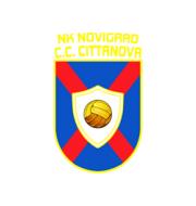 Логотип футбольный клуб Новиград