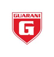 Логотип футбольный клуб Гуарани МГ