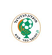 Логотип футбольный клуб Хапоэль (Кфар Саба)