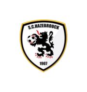 Логотип футбольный клуб Хазебрук