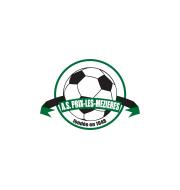 Логотип футбольный клуб При-ле-Мезьер