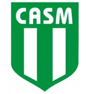 Логотип футбольный клуб Сан Мигель