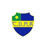 Логотип футбольный клуб Леандро Нисефоро Алем (Буэнос-Айрес)