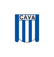 Логотип футбольный клуб Викториано Аренас