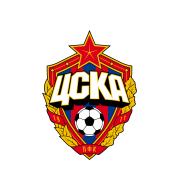 Логотип футбольный клуб ЦСКА (мол) (Москва)