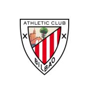 Логотип футбольный клуб Атлетик (Бильбао)