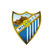 Логотип футбольный клуб Малага