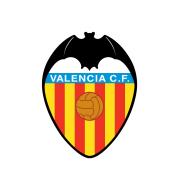 Логотип футбольный клуб Валенсия
