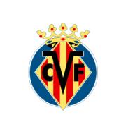 Логотип футбольный клуб Вильярреал