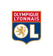 Логотип футбольный клуб Лион