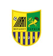 Логотип футбольный клуб Металлист (Харьков)