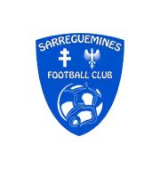 Логотип футбольный клуб Саррегьюме