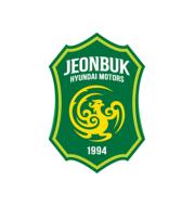 Логотип футбольный клуб Чонбук Моторс