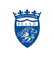 Логотип футбольный клуб Лимонест