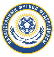 Логотип футбольный клуб Казахстан (до 18)