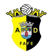 Логотип футбольный клуб Фафе