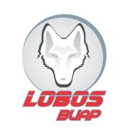 Логотип футбольный клуб Лобос БУАП (Пуэбла)