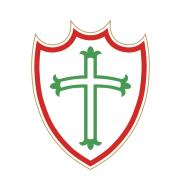 Логотип футбольный клуб Португеза (Сан-Паулу)