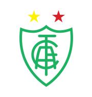 Логотип футбольный клуб Америка Минейро (Белу-Оризонти)