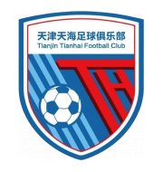 Логотип футбольный клуб Тяньцзинь Цюаньцзянь