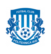 Логотип футбольный клуб Политехника Яссы