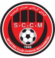 Логотип футбольный клуб Шабаб (Мохаммедиа)
