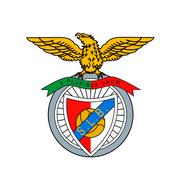 Логотип футбольный клуб Бенфика (до 19) (Лиссабон)