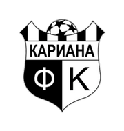 Логотип футбольный клуб Кариана Эрден