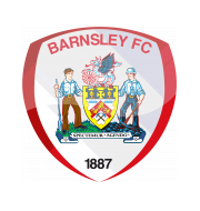 Логотип футбольный клуб Барнсли