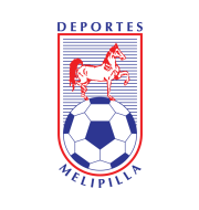 Логотип футбольный клуб Мелипилья