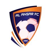 Логотип футбольный клуб Аль-Ансар (Медина)