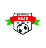 Логотип футбольный клуб МЕАП Нису