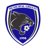 Логотип футбольный клуб Гресия