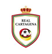 Логотип футбольный клуб Реал (Картахена)