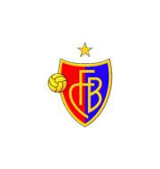 Логотип футбольный клуб Базель (до 19)
