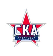 Логотип футбольный клуб СКА-Хабаровск-2